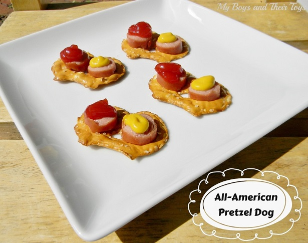 All-American-Pretzel-Dog