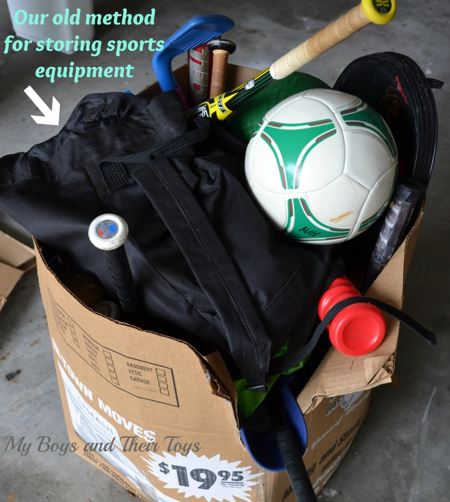 sports equip