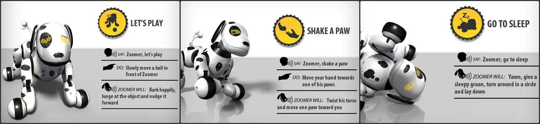zoomer tricks