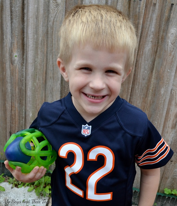 kids chicago bears jersey