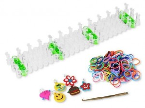 Complete Loom Band Kit