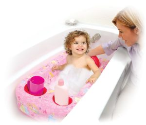 Disney Princess Inflatable Bathtub