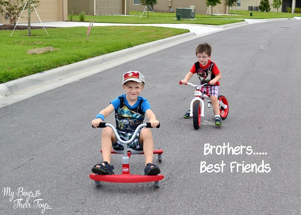 best brothers
