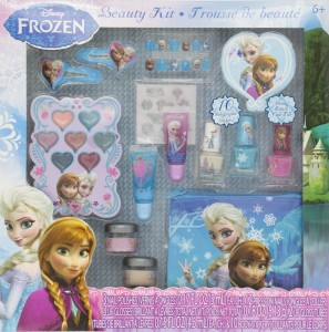 Frozen Beauty Cosmetic Set for Kids
