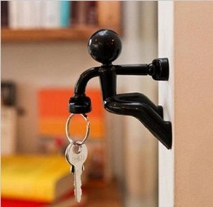 Magnet-Man-Key-Holder