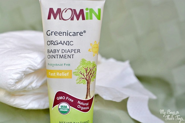 momin diaper ointment
