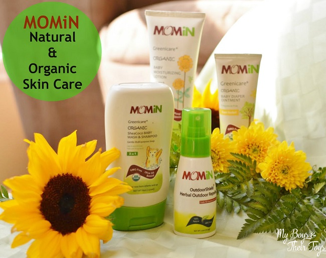 momin natural products