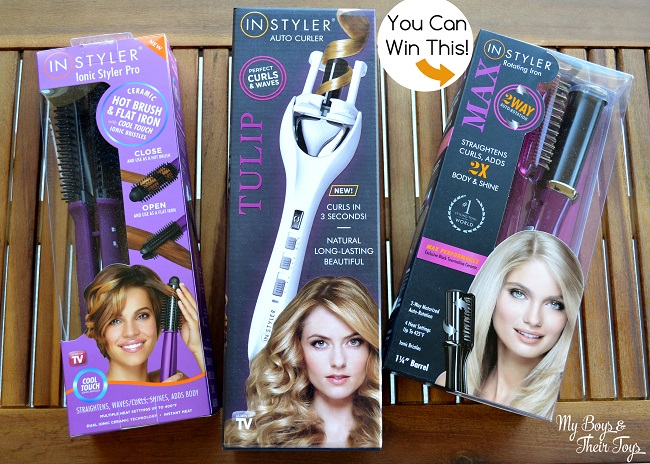 Instyler Giveaway