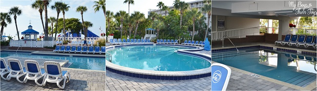 TradeWinds pools