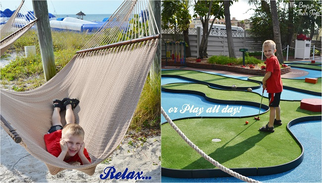 TradeWinds relax & play