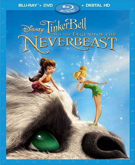 Tinkerbell Neverbeast