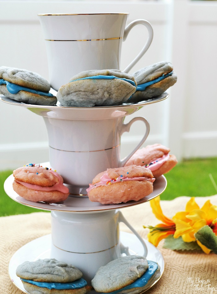 teacup saucer display