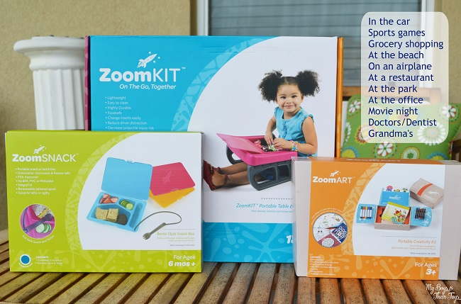 uses for Zoomkit