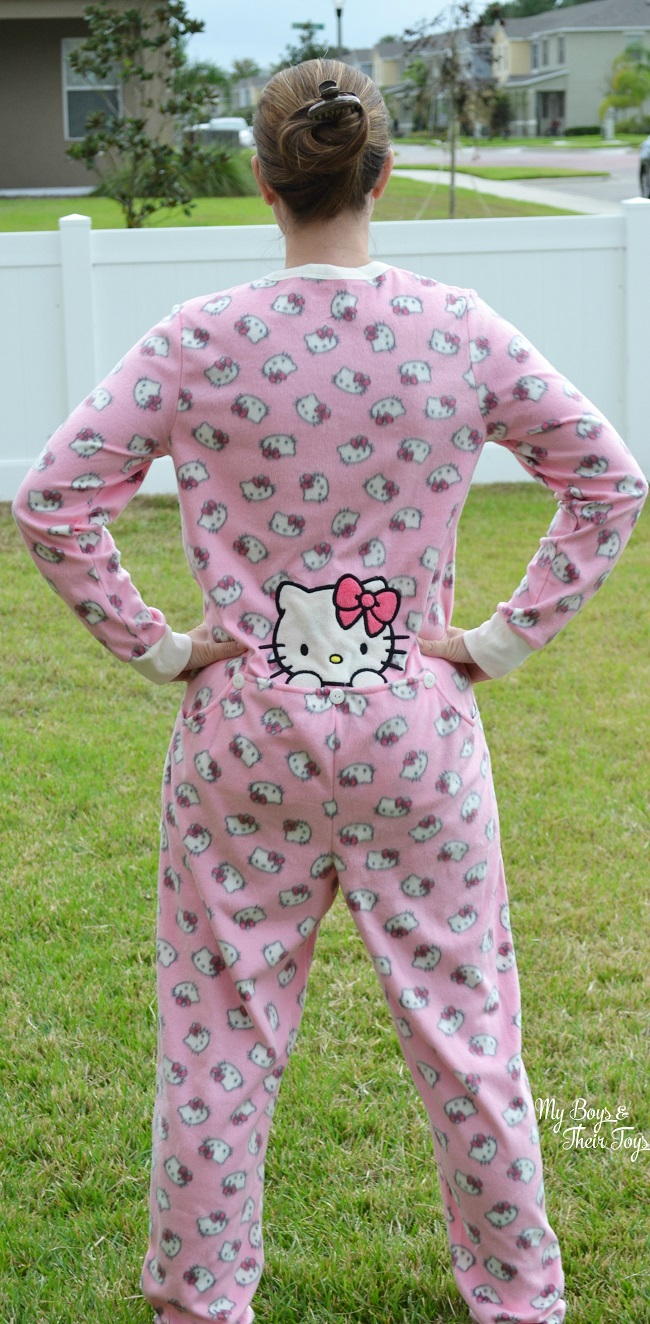 licensed character pajamas