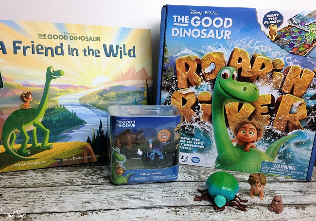 good dino products review