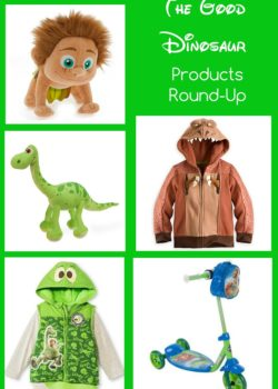 good dinosaur products