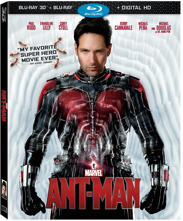 marvel's ant-man blu-ray
