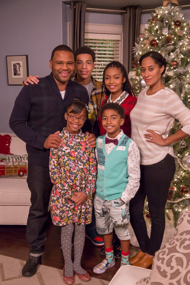 blackish family