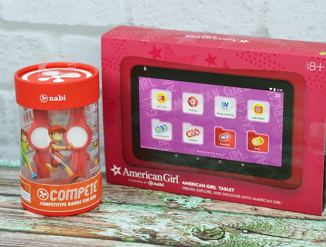 hot toys american girl tablet