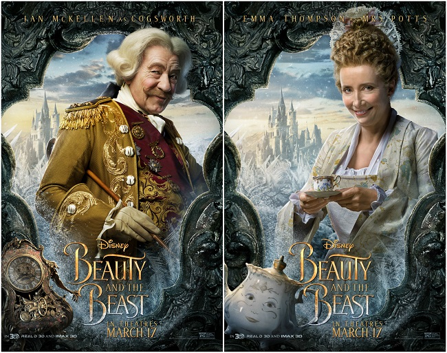 Be Our Guest Movie Posters Disney S Beauty And The Beast My Boys And Their Toys