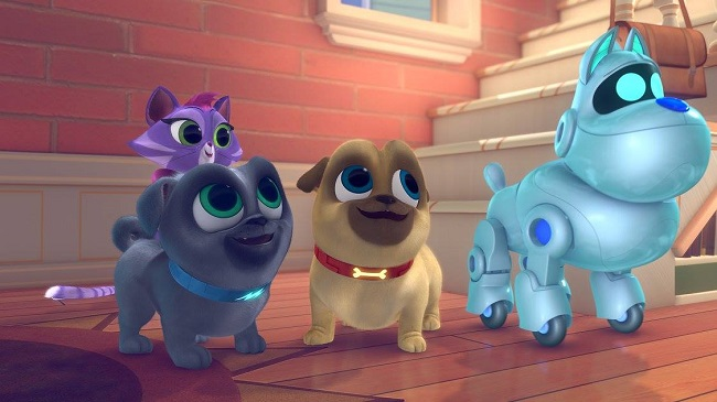 puppy dog pals brothers