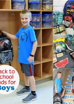 Back to School Clothes on Sale