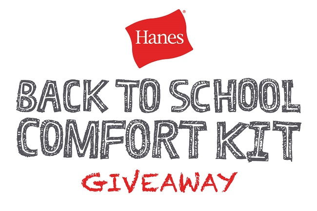 hanes back to school