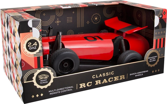 holiday toys remote control car