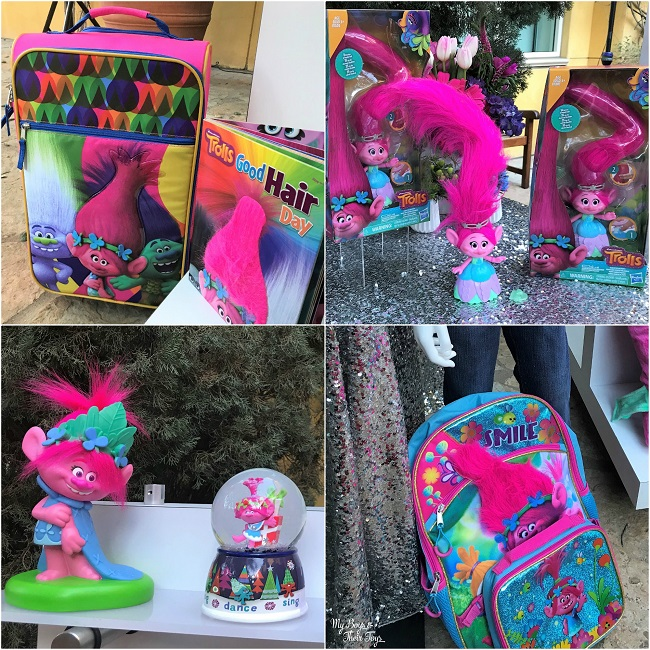 trolls toys and products
