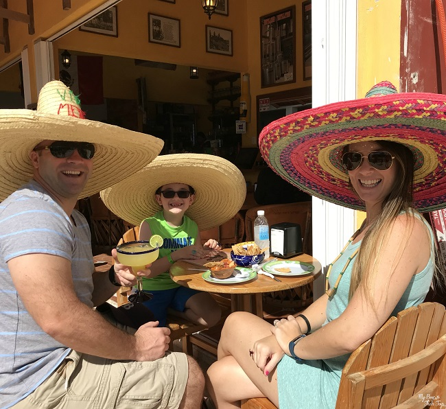 cozumel mexico excursions