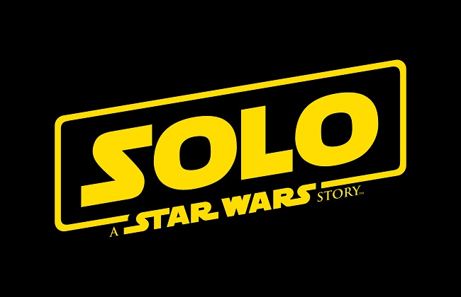 star wars solo 2018