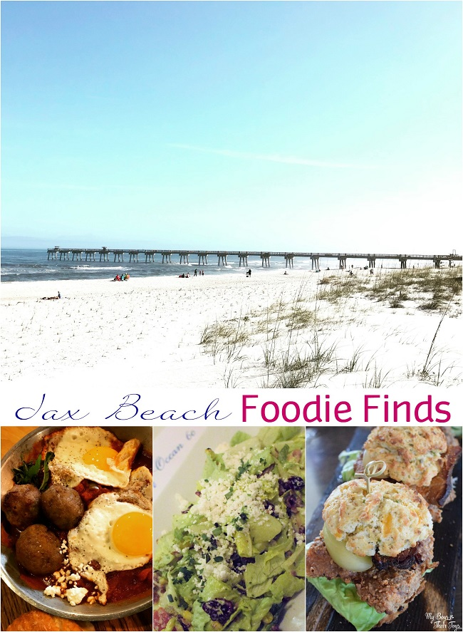 jacksonville beach restaurants