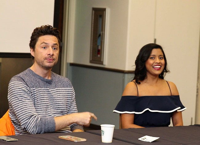 alex inc zach braff interview