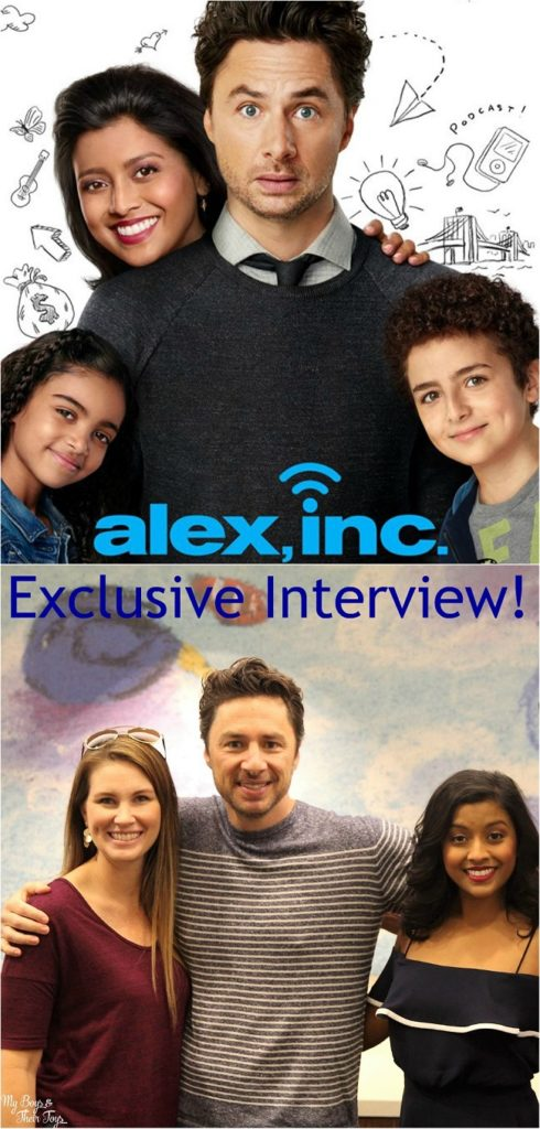alex inc exclusive interview