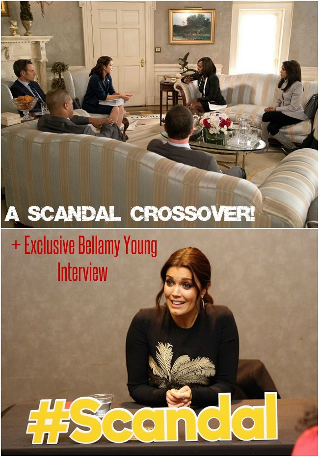 scandal crossover