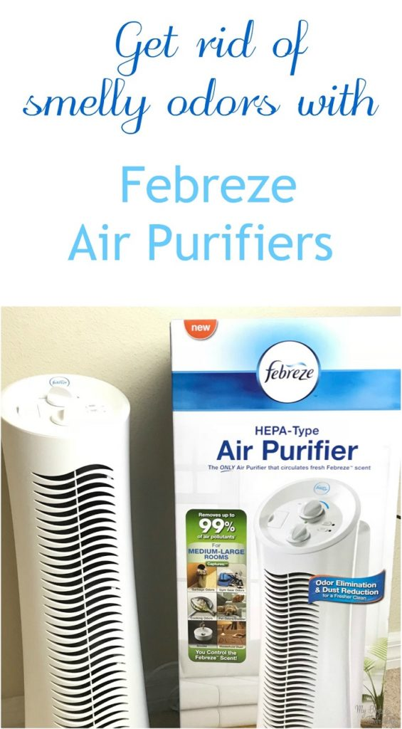 Febreze Air Purifier