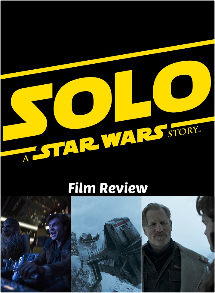 solo star wars review