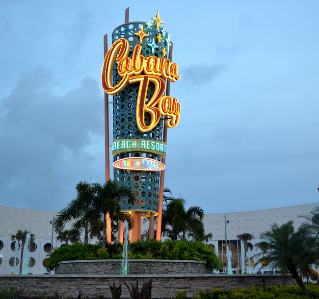 best orlando hotels cabana bay