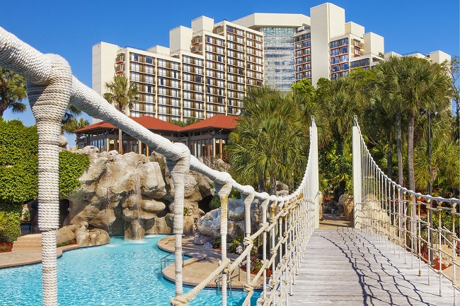 best orlando hotels grand cypress