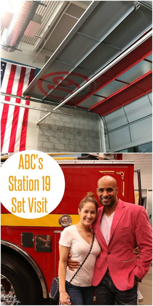 abc station 19 tv shows