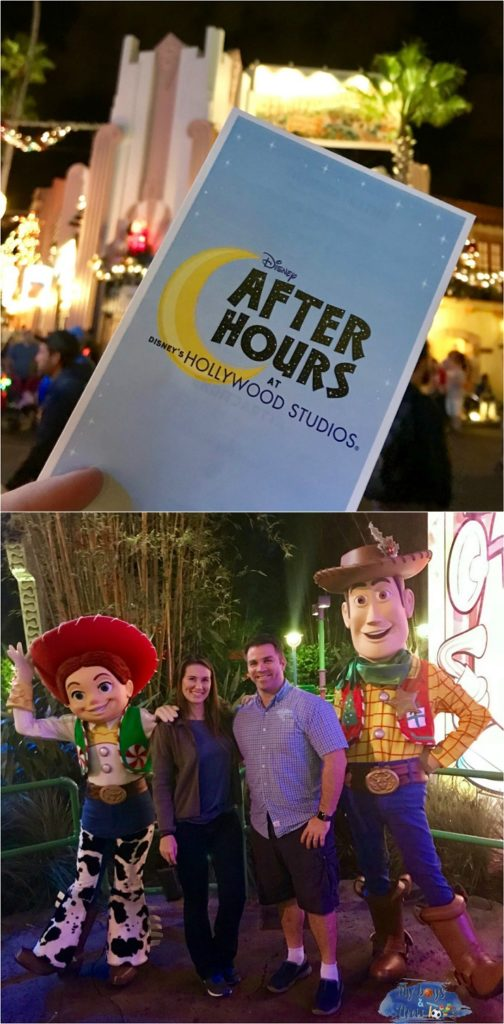 disney after hours