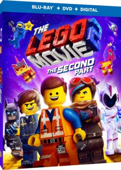 The Lego Movie 2 The Second Part 3D