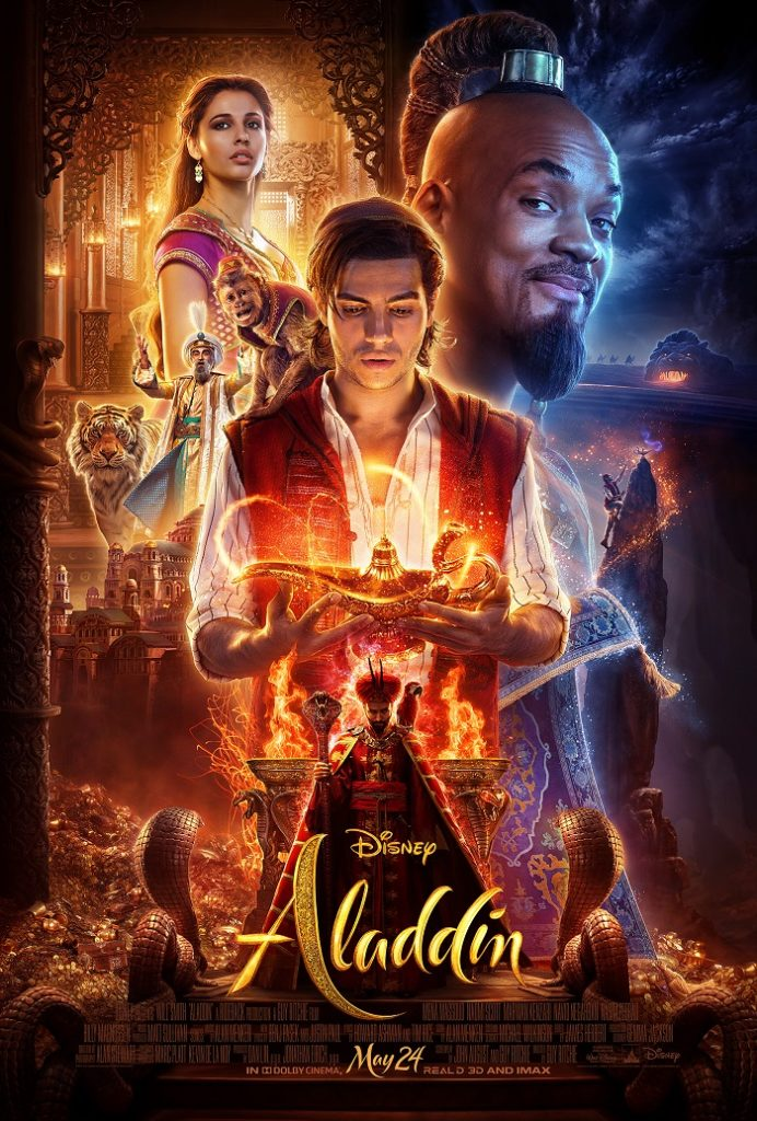 aladdin movie