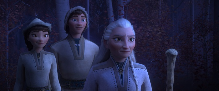 frozen 2 northuldra tribe